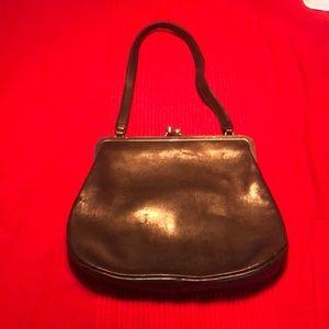 HOBO leather vintage purse